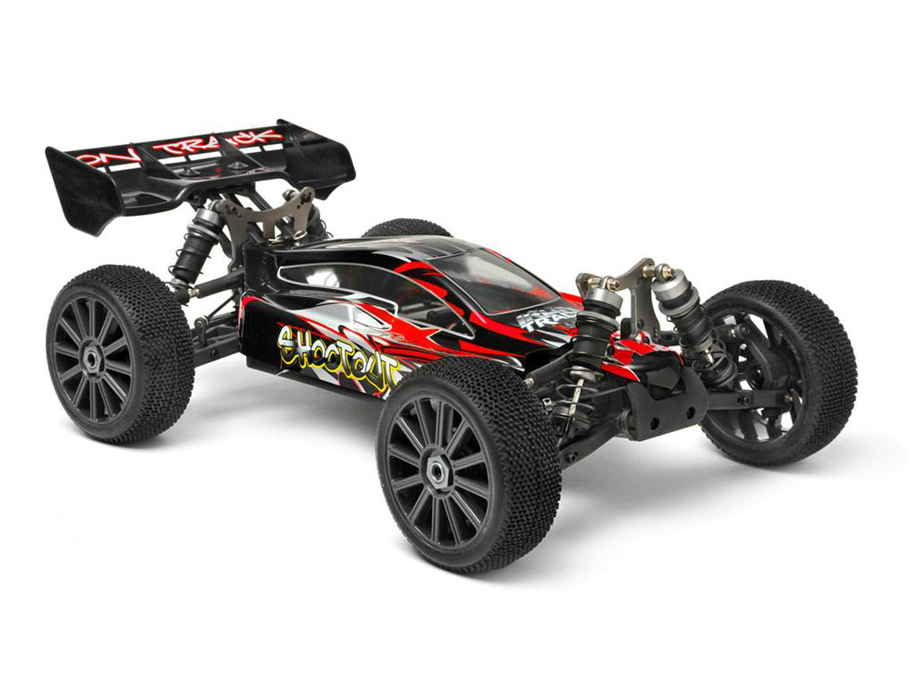 1 8 scale 4wd rtr electric power off road buggy brushless. Black Bedroom Furniture Sets. Home Design Ideas