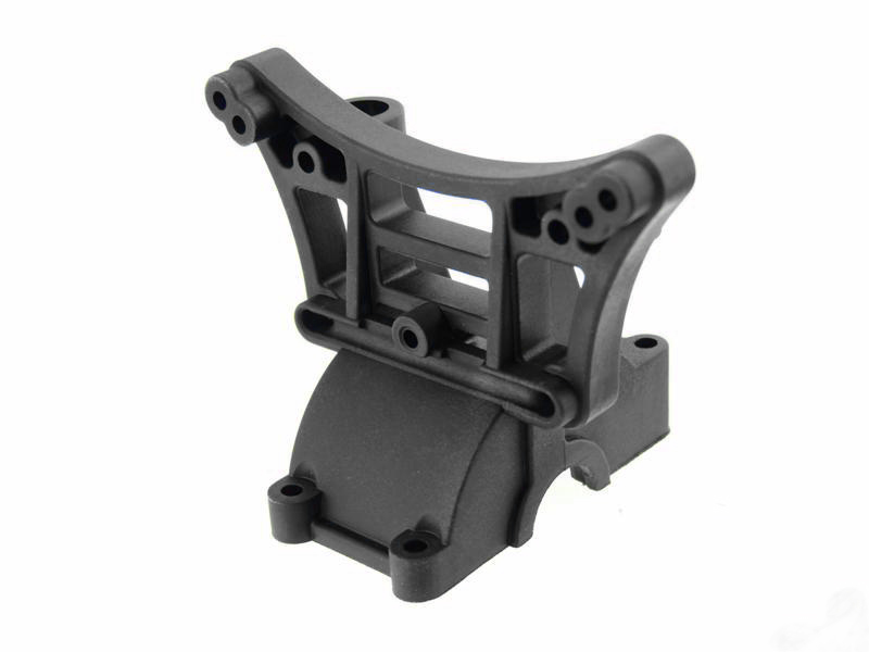 31004 Himoto Racing 1//10 Scale Rear Shock Tower